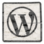 wordpress logo 150x150 Probleme mit Youtube Videos in Wordpress 3.1.x