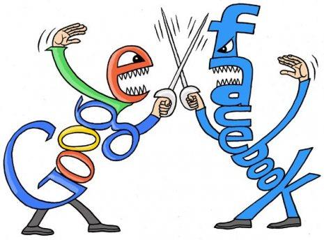 Facebook Kontakte in Google+ importieren