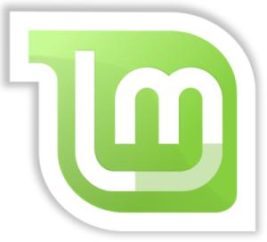 Linux Mint voraus!
