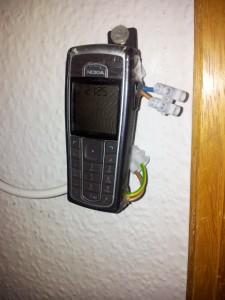 low cost gsm door opener (2)