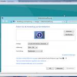 VirtualBox Windows 8 - Seitenverhältnis 4:3