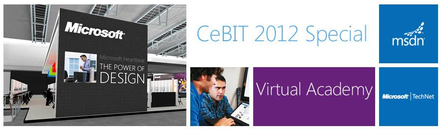 Windows 8 für Entwickler Workshop auf der Cebit 2012 – Eine Zusammenfassung für alle, die nicht dabei waren
