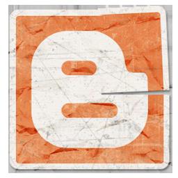 Blogger C# API Logo