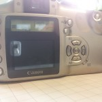 Canon EOS 300D Windows 7 fix - Step 1