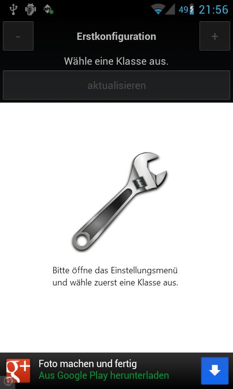 HNBK.plan – eine Vetretungsplan-App für das Heinz-Nixdorf-Berufskolleg