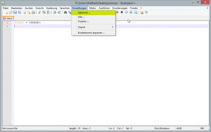 notepad++_intellisense_autovervollständigung_aktivieren_1