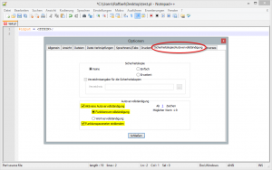 notepad++_intellisense_autovervollständigung_aktivieren_2