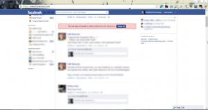 Facebook ohne Werbung