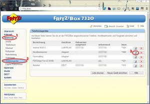 Fritzbox Fernbfrage aktivieren 1