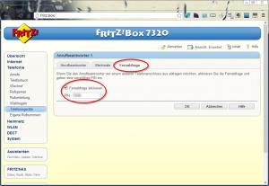 Fritzbox Fernbfrage aktivieren 2