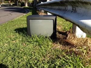 Fernsehen ist tot