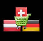 Lagerstatus Update Logo