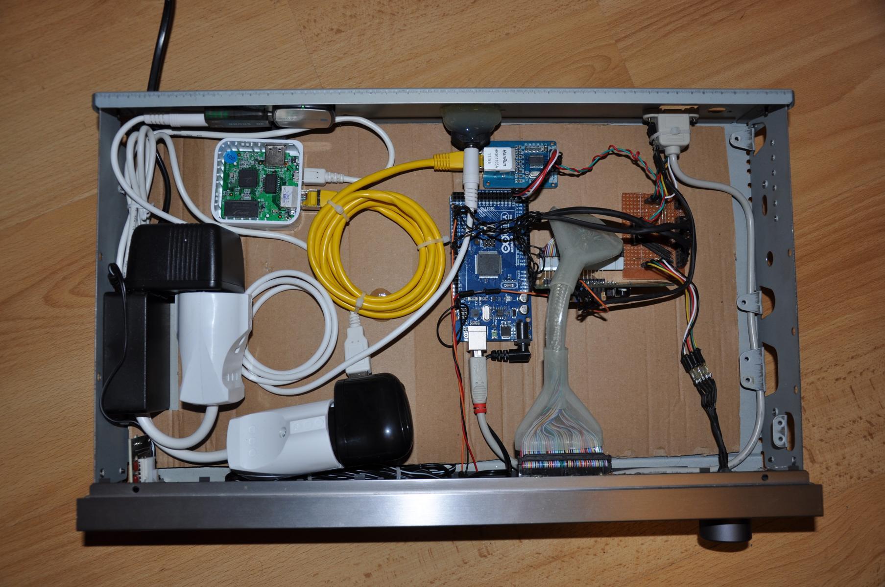 radioduinowrt ein webradio im eigenbau code. Black Bedroom Furniture Sets. Home Design Ideas