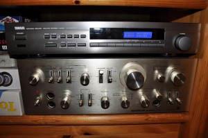 RadioduinoWRT - Livebetrieb
