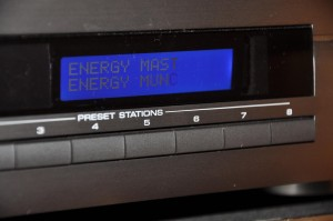 RadioduinoWRT - Display