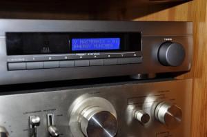 RadioduinoWRT - Detailansicht