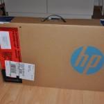HP ENVY 17-j115eg - Verpackung