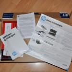 HP ENVY 17-j115eg - Inhalt
