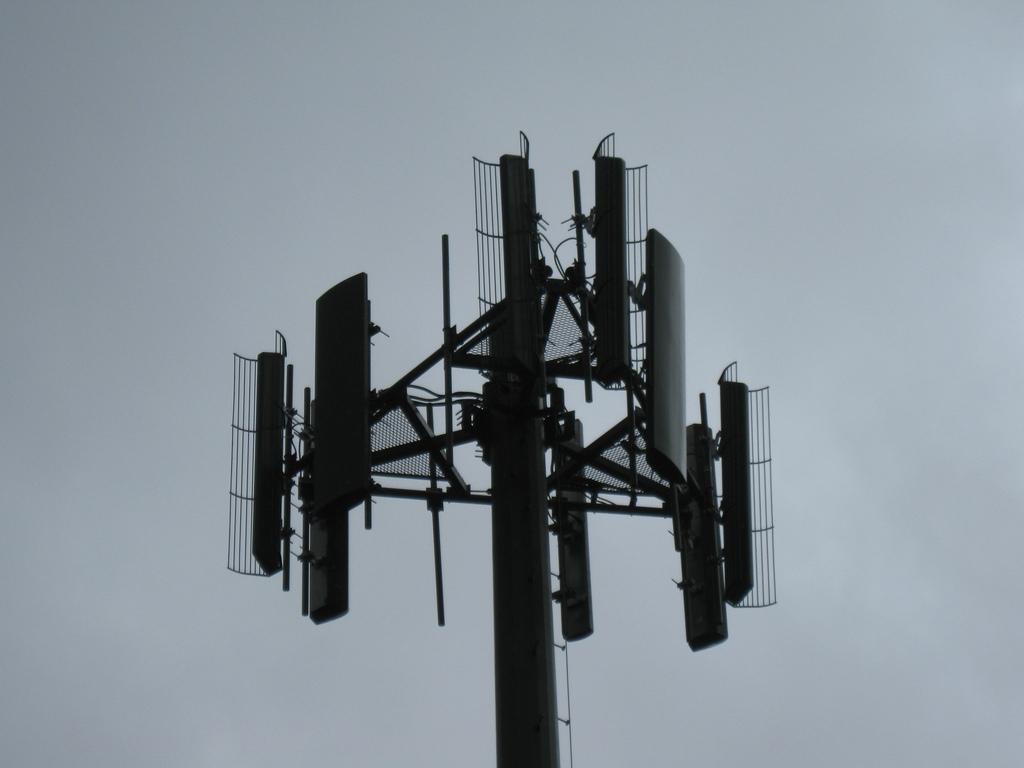 LTE: Rasanter Netzausbau in den nächsten Jahren