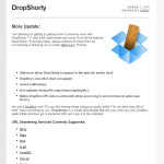 dropshorty