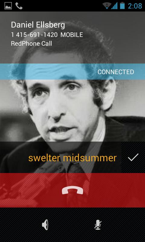 Android: Ende-zu-Ende-Verschlüsselung für Telefongespräche
