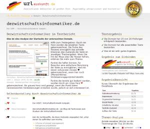 urlauskunft derwirtschaftsinformatiker.de