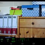 Android per WLAN mit DSLR verbinden - 4
