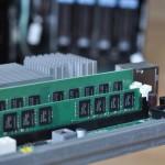 HP N54L - RAM austauschen - Schritt 5