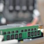 HP N54L - RAM austauschen