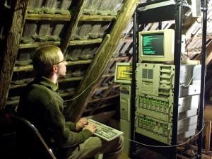 Netcup - der Webhoster für Nerds