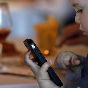 Brauchen Schüler Smartphones?
