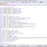 BulkSuggest - Output - XML