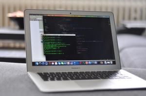 Blogparade - Ich und das Programmieren