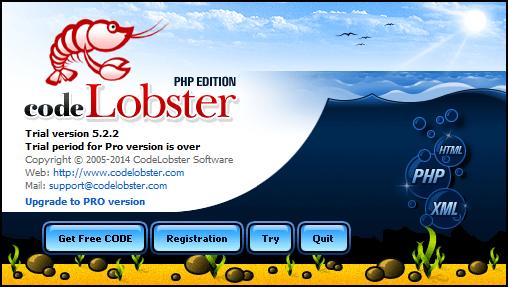 Kostenlose PHP-IDE CodeLobster im Schnellcheck