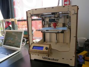 3D-Drucker - Grundwissen