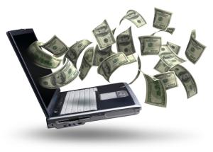 Geld verdienen mit dem Laptop