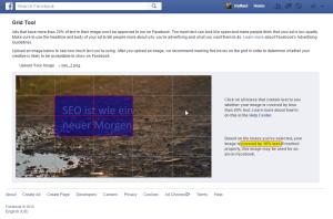 Facebook 20-Prozent-Regel umgehen - Schritt 2