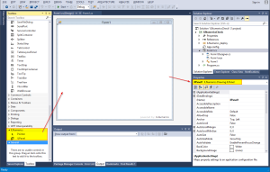 ilnumerics visual studio