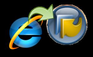 SAP aus Browser aufrufen