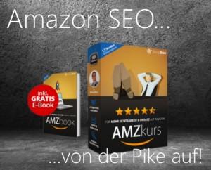 AmazonSEO Kurs