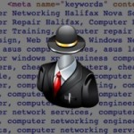 Unsichtbare Keywords