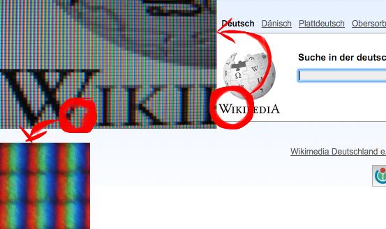 Steganographie mit PHP – Dateien in Bildern verstecken