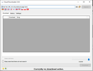 Cloud Downloader 2.9.6