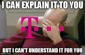 Telekom MagentaZuhause Hybrid fail