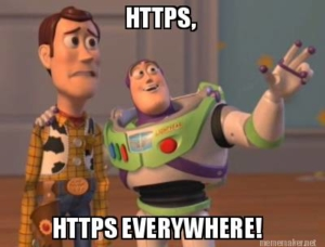 How to switch your WordPress blog to HTTPS