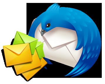 Serienmails mit Thunderbird erstellen