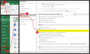 DDE-Fehler in Excel beheben