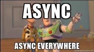 Javascript Async