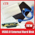 cheap external hard drive
